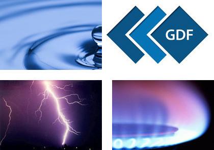 GDF GmbH: Gas-, Wasser- & Elektrogewerbe